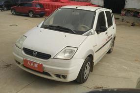 哈飞-路宝 2004款 1.0L 基本型