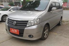东风-帅客 2012款 2.0L 自动旗舰型7座