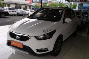 一汽-骏派D60 2015款 1.8L 自动尊贵型