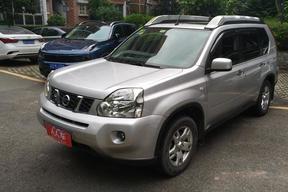日产-奇骏 2010款 2.0L 手动舒适版 4WD