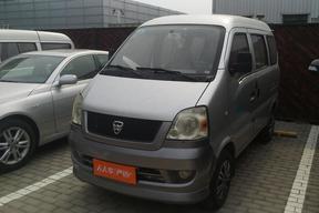 哈飞-民意 2010款 1.0L标准型单排DA465QA