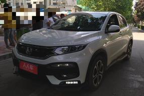 本田-本田XR-V 2017款 1.8L EXi CVT舒适版