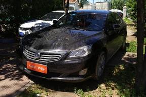 长安-睿骋 2013款 1.8T 自动旗舰型
