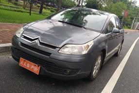 雪铁龙-凯旋 2008款 2.0L 自动尊贵型