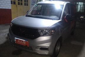 五菱汽车-五菱宏光V 2019款 1.5L劲取版封窗车 LAR