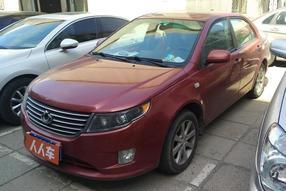 吉利汽车-吉利GC7 2012款 1.8L 手动豪华型