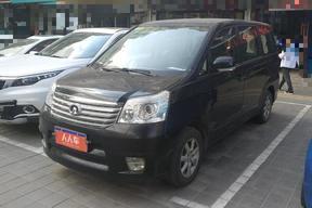 长城-长城V80 2013款 2.0L 自动舒适型