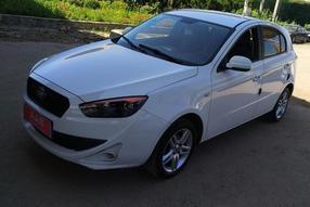 欧朗-欧朗 2014款 两厢 1.5L 自动舒适型