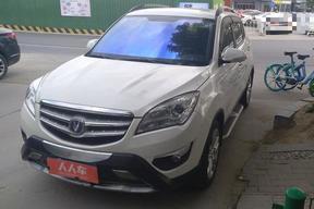 长安-长安CS35 2014款 1.6L 自动豪华型