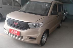 五菱汽车-五菱宏光V 2019款 1.5L基本型 LAR