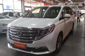 广汽传祺-传祺GM8 2018款 320T 旗舰版