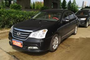 东风风神-东风风神A60 2012款 1.6L 手动豪华型