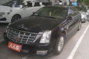 凯迪拉克-SLS赛威 2011款 2.0T 精英型