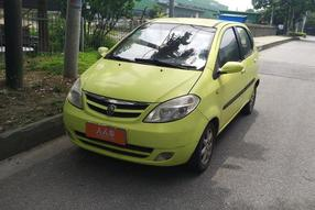 长安-奔奔i 2006款 1.3L 手动舒适型
