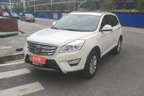 北汽威旺-北汽威旺S50 2016款 1.5T 手动乐动豪华型