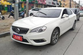北京汽车-绅宝D70 2018款 性能版 1.8T 舒适版
