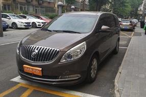 别克-别克GL8 2011款 3.0L XT豪华商务旗舰版