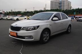 起亚-福瑞迪 2016款 1.6L MT GL CNG