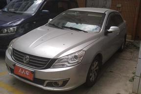 东风风神-东风风神S30 2013款 1.6L 手动尊雅型