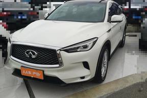 英菲尼迪-英菲尼迪QX50 2018款 2.0T 两驱菁英版