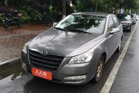 东风风神-东风风神S30 2011款 1.6L 手动尊雅型