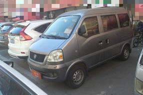 哈飞-民意 2008款 1.0L高功基本型DA465QA