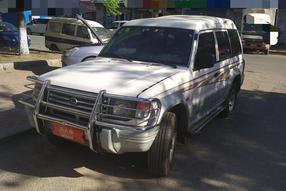 猎豹汽车-猎豹6481 2014款 2.2L 手动四驱
