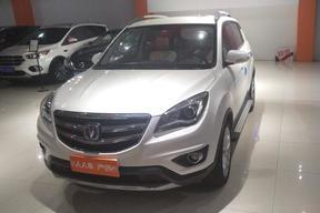 长安-长安CS35 2017款 1.6L 自动豪华型