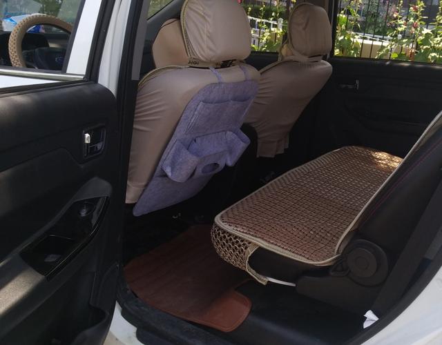 开瑞K50 2017款 1.5L 手动 舒适型 (国Ⅴ)