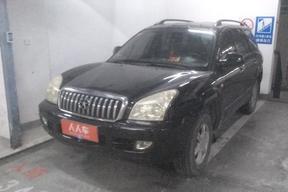 江淮-瑞鹰 2007款 2.0L 豪华舒适型