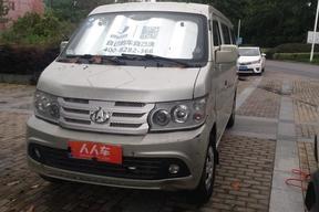 长安凯程-长安星光4500 2014款 1.5L标准型CNG