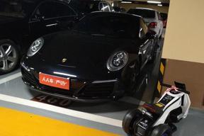 保时捷-保时捷911 2016款 Carrera S 3.0T