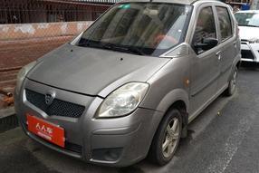 哈飞-路宝 2010款 灵动 1.1L 手动舒适型