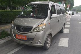 海马-福仕达鸿达 2009款 1.0L鸿达 豪华型