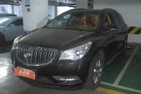 别克-昂科雷 2014款 3.6L 两驱精英舒适型