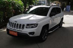 Jeep-指南者(进口) 2014款 2.4L 四驱豪华版