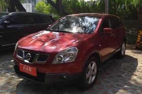 日产-逍客 2012款 2.0XV 雷 CVT 2WD