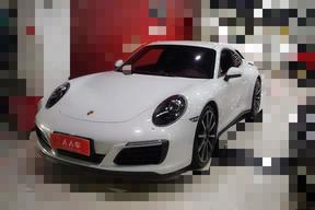 保时捷-保时捷911 2016款 Carrera 4S 3.0T