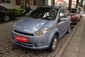 奇瑞-奇瑞A1 2007款 1.3L 手动舒适型