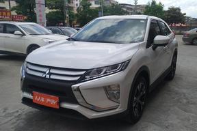三菱-奕歌 2018款 1.5T CVT两驱无畏版