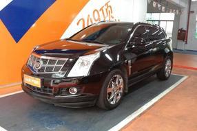 凯迪拉克-凯迪拉克SRX 2011款 3.0L 旗舰型