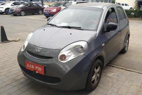瑞麒-瑞麒M1 2011款 1.0L 手动豪华型