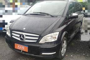 奔驰-唯雅诺 2011款 2.5L 豪华版