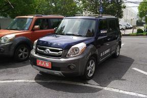 长城-长城M2 2012款 1.5L 手动都市版