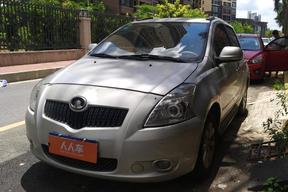 长城-炫丽 2009款 1.3VVT 精英型