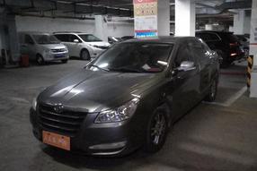 东风风神-东风风神S30 2009款 1.6L 自动尊雅型