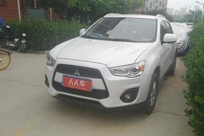 三菱-劲炫ASX 2013款 1.6L 手动两驱标准版