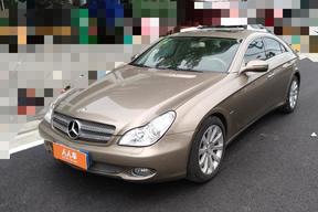 奔驰-奔驰CLS级 2009款 CLS 300