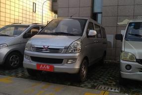 五菱汽车-五菱荣光 2014款 1.2L S 基本型