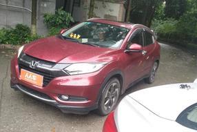本田-缤智 2015款 1.8L CVT两驱豪华型